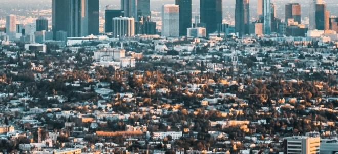 Общая информация о городе Ангелов — Лос-Анджелесе