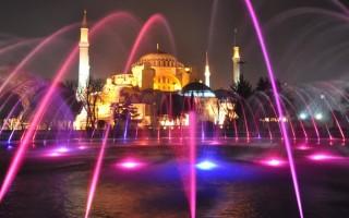 Обзор собора Айя-София в Стамбуле