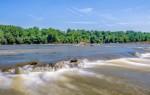 Обзор водной артерии Вашингтона — реки Потомак