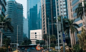 Обзор Джакарты как столицы Индонезии