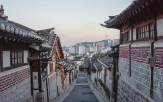 Осмотр главных достопримечательностей Сеула