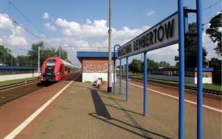 Районы Варшавы: Рембертув