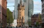 Самые знаменитые достопримечательности Франкфурта-на-Майне