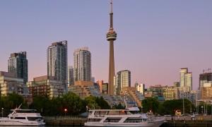 Общая информация о Торонто в Канаде