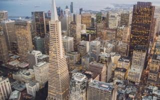 Общая информация о городе Сан-Франциско