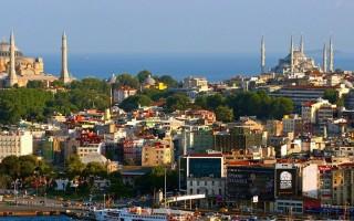 Разнообразие экскурсий по Стамбулу