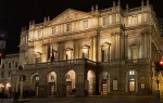 Описание театра «Ла Скала» в Милане