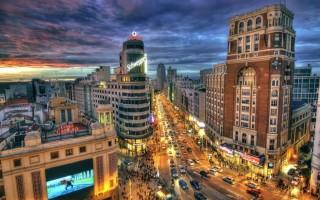 Все о городе Мадриде