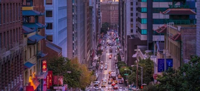 Осмотр главных достопримечательностей Сан-Франциско