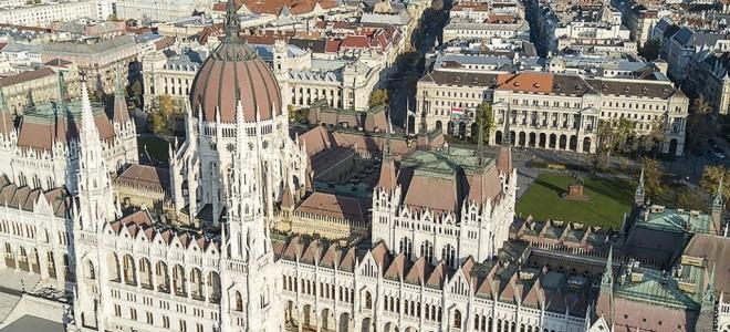 Будапешт за 2 дня: Базилика Святого Иштвана, венгерский парламент, площадь Свободы