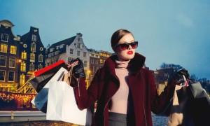 Обзор лучших торговых мест Амстердама для туристов