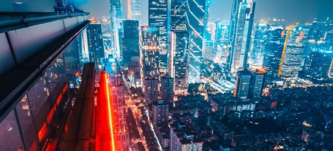 Вся информация о городе Гуанчжоу