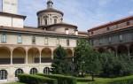 Музей науки и техники Леонардо да Винчи в Милане