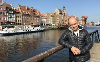 Гданьск, Польша — обзор Старого Города