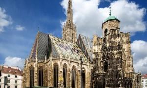 Экскурсия по собору Святого Стефана в Вене