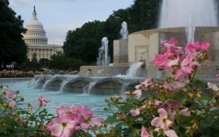 Самое главное о Вашингтоне округ Колумбия