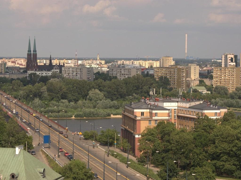 Район Прага