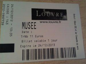 Билет