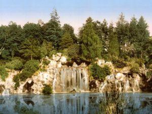 Булонский лес