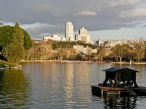 Парк Casa de Campo