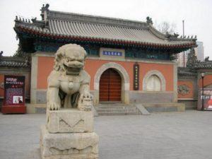 Храм колокола
