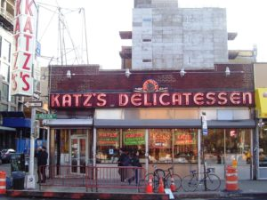 Kat's Delicatessen