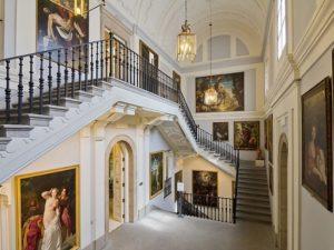 Королевкая академия изящных искусств