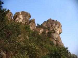 Львиная гора