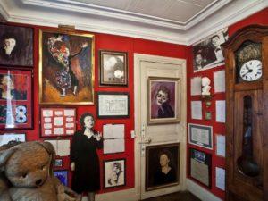 Музей Эдит Пиаф