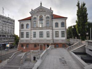 Дом Шопена