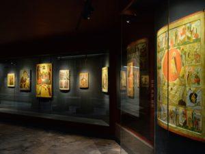 Музей церковного искусства