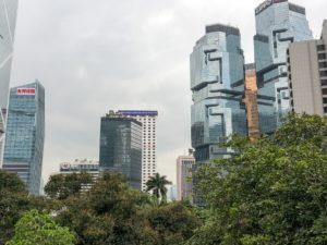 Знаменитые небоскребы