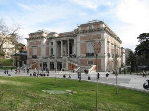 Выставочный комплекс Прадо