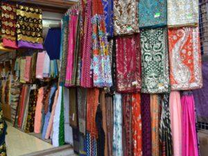 Рынок текстиля