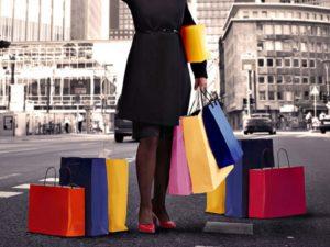 Особенности шоппинга