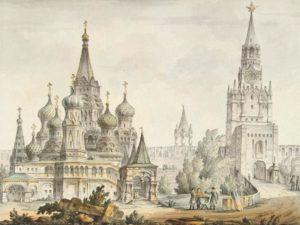 Рисунок 18 века