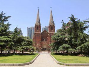 Католический собор св. Игнатия или Сюйцзяхуэй