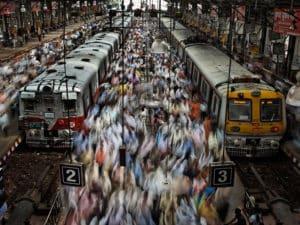 Население города постоянно растет