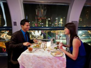 Premium Sky Dining