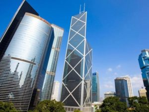 Башня Банк Китая
