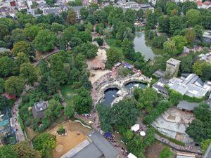 Зоопарк Франкфурта