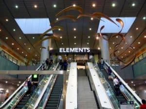 Торговый центр Elements