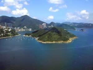 Гонконг и острова