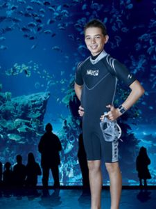 Junior Aquarist