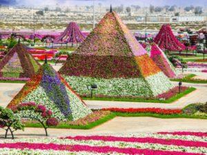 Пирамиды
