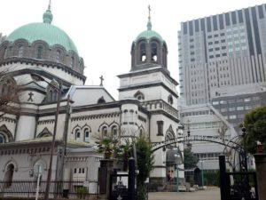 Православный собор «Николай-до»
