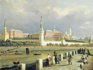 В XIX веке