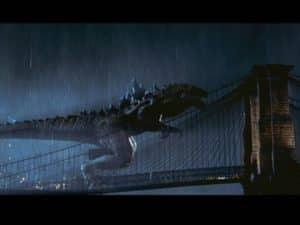 Бруклинский мост в кино