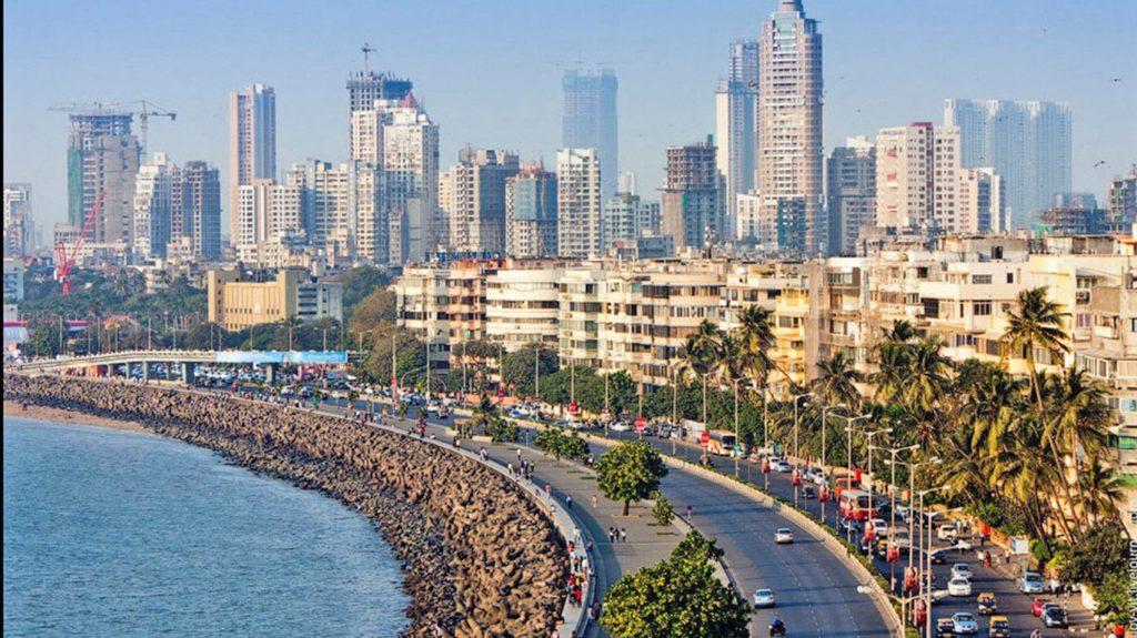 Мумбаи Индия Достопримечательности фото где находится город описание