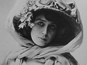 Жанна-Флорентина Буржуа